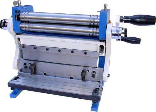 Sheet Metal Machine Manufacturers