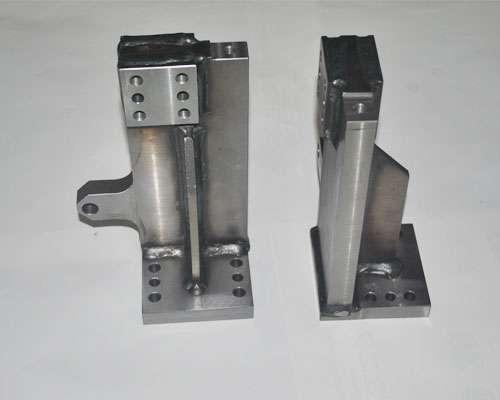 Sheet Metal Machined Part Manufacturers
