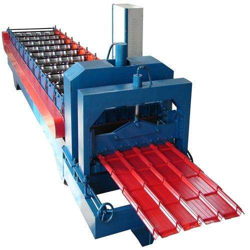 Sheet Metal Making Machinery Manufacturers