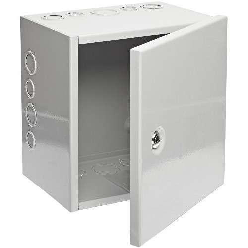 Sheet Metal Panel Box Manufacturers
