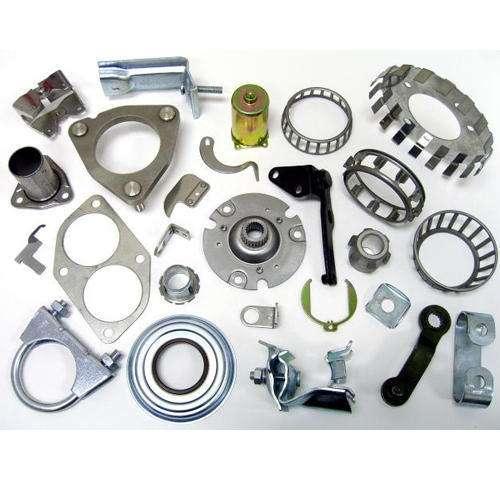 Sheet Metal Part Automotive Manufacturers