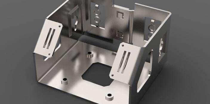 Sheet Metal Part Fabrication Manufacturers