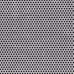 Sheet Metal Perforated Manufacturers
