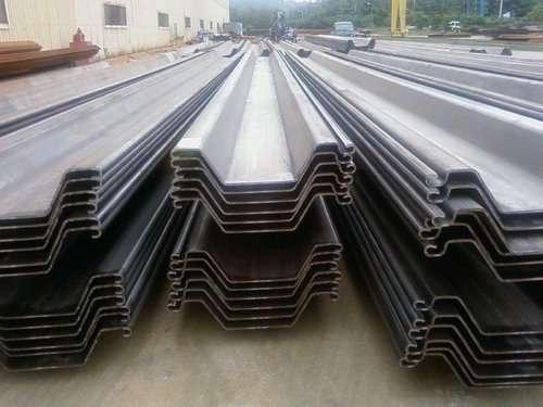 Sheet Metal Piling Manufacturers
