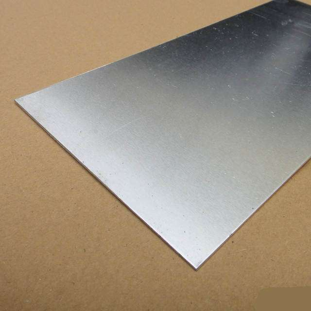 Sheet Metal Plate Manufacturers