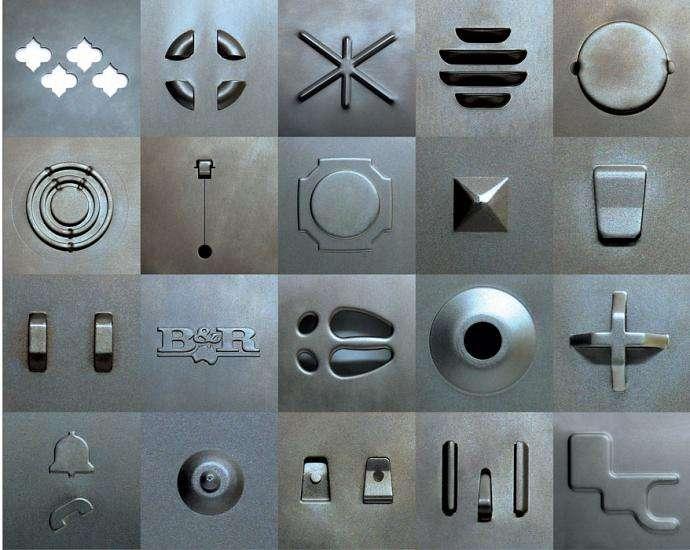 Sheet Metal Punching Part Manufacturers
