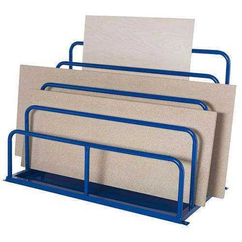 Sheet Metal Rack Manufacturers