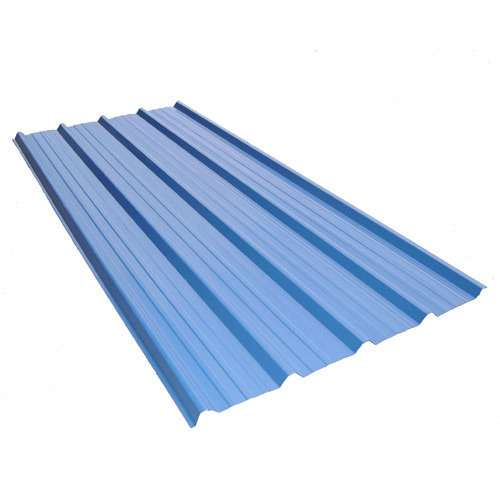 Sheet Metal Roofing Material Manufacturers