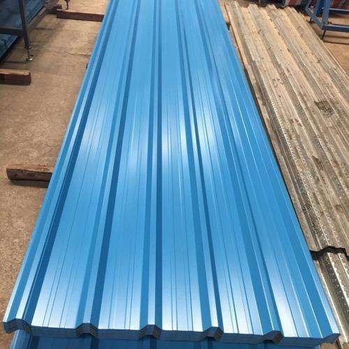 Sheet Metal Roofing System Manufacturers