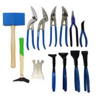 Sheet Metal Roofing Tool Manufacturers