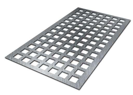 Sheet Metal Square Manufacturers
