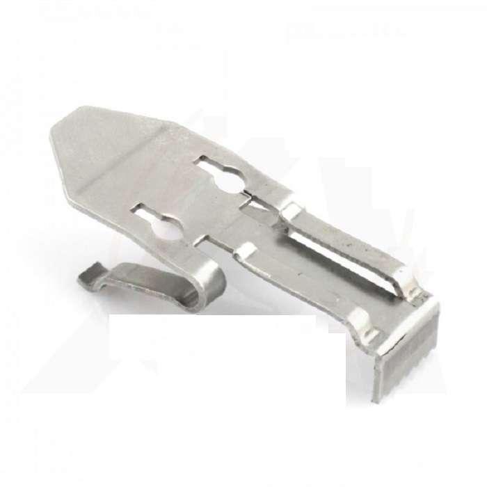 Sheet Metal Stamped Part Manufacturers