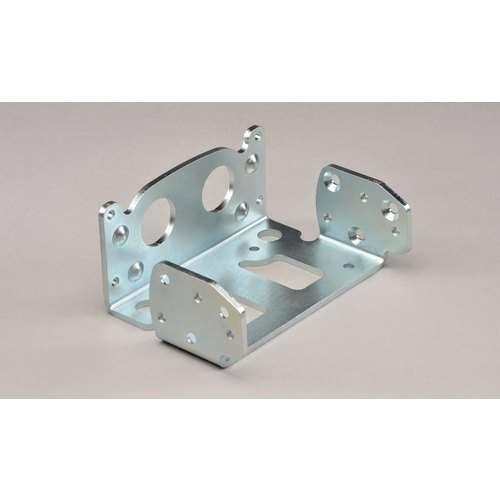 Sheet Metal Stamping Part Manufacturers
