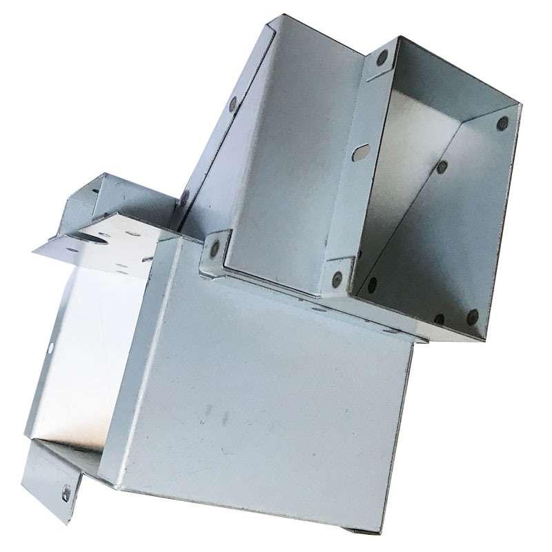 Sheet Metal Stamping Welding Manufacturers