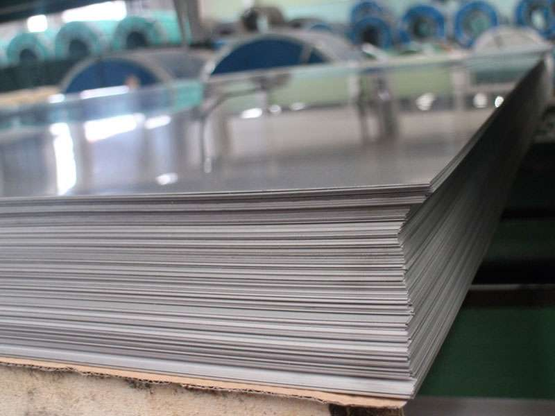 Sheet Metal Stockist Manufacturers