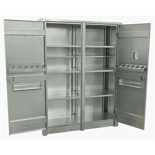 Sheet Metal Storage Cabinet Manufacturers