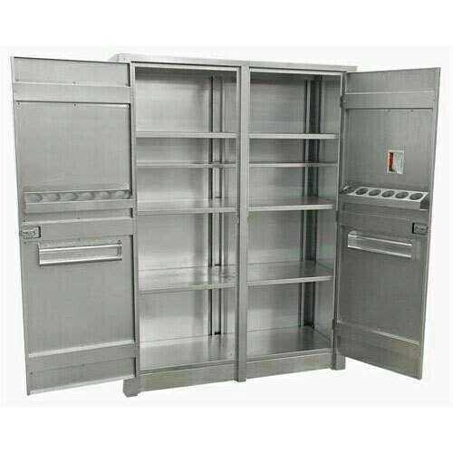 Sheet Metal Storage Cabinet Manufacturers