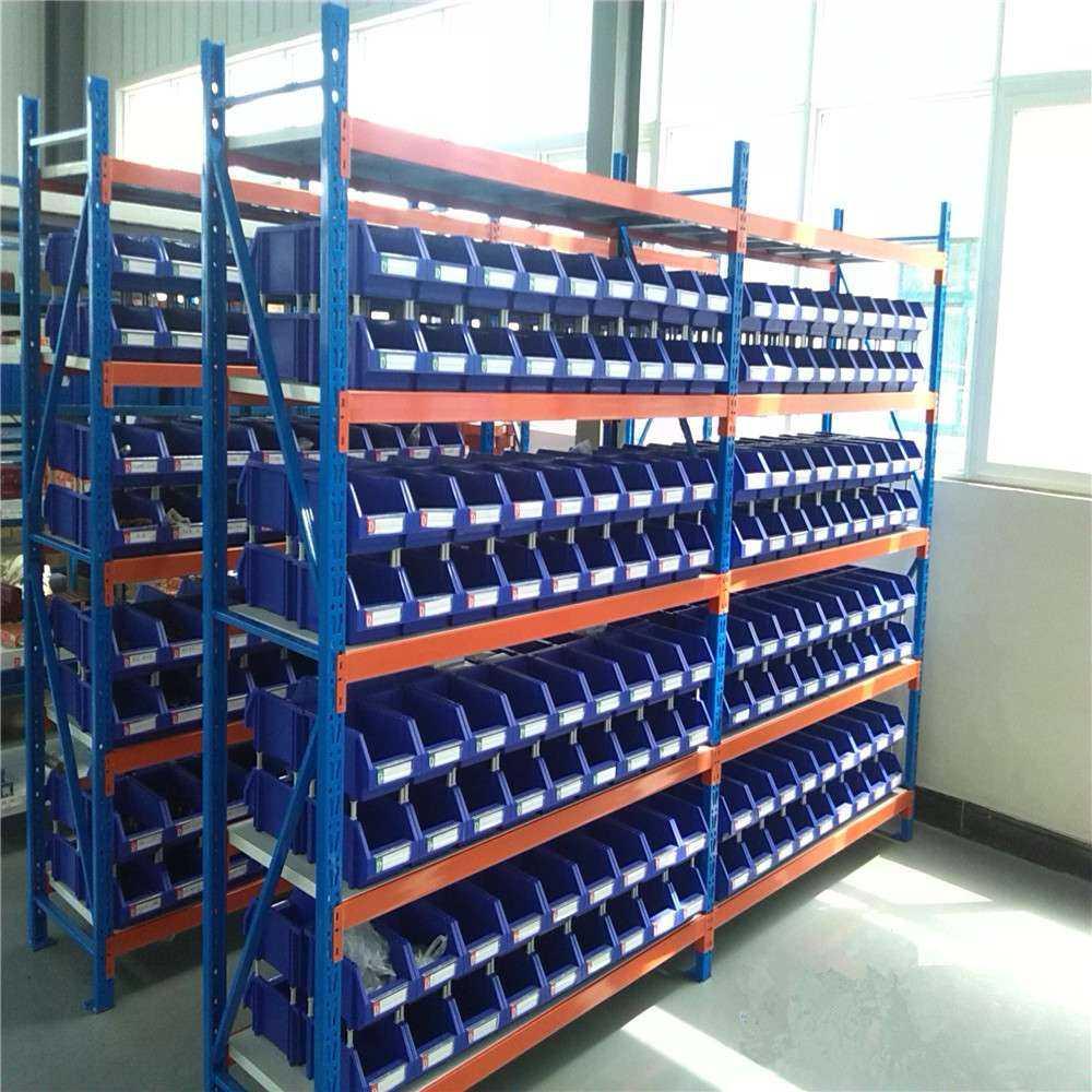 Sheet Metal Storage Rack Manufacturers
