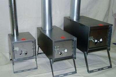 Sheet Metal Stove Manufacturers