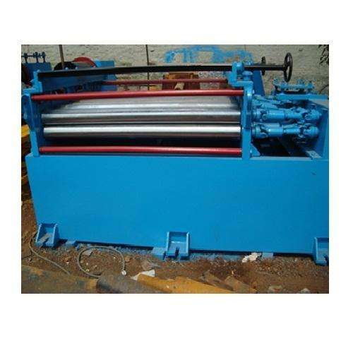 Sheet Metal Straightening Machine Manufacturers