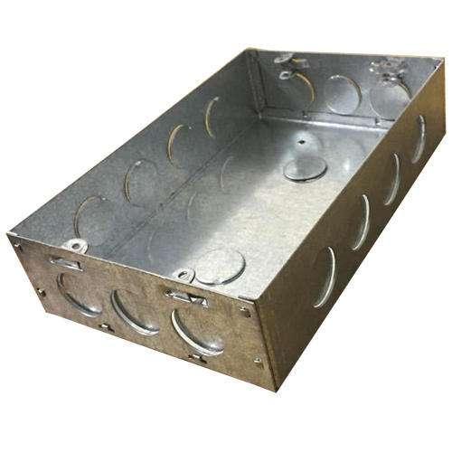 Sheet Metal Switch Box Manufacturers