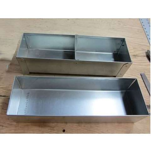 Sheet Metal Tray Manufacturers