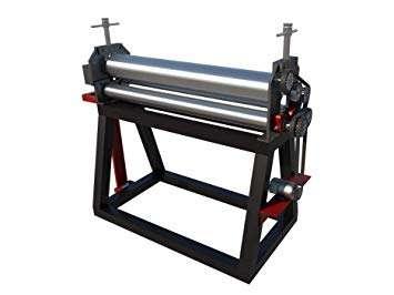 Sheet Metal Work Equipment Manufacturers