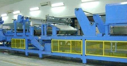 Sheet Molding Compound Equipment Manufacturers