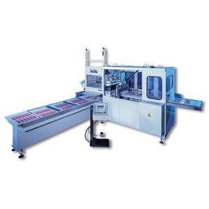 Sheet Packaging Machine Manufacturers