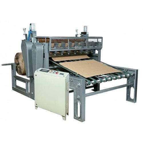 单张纸切纸机 制造商