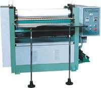 Sheet Paper Embossing Machine Manufacturers