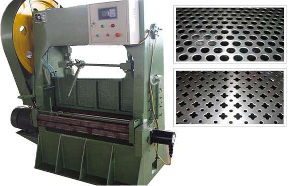 Sheet Perforation Machine Manufacturers