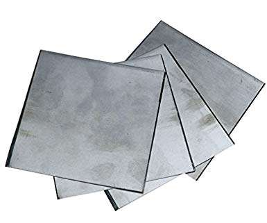 Sheet Plate Metal Manufacturers