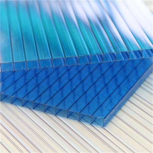 Sheet Polycarbonate Hollow Manufacturers