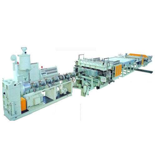 Sheet Production Line Manufacturers