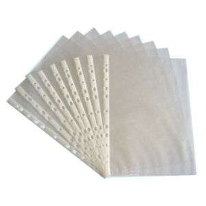 Sheet Protector Pocket Manufacturers