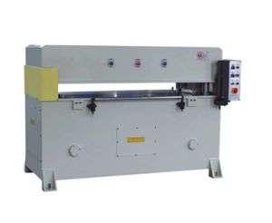 Sheet Punching Cutting Machine Manufacturers