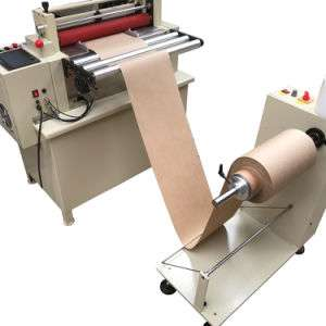Sheet Roll Cutter Manufacturers