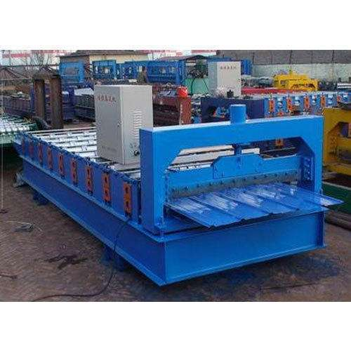 Sheet Roofing Machinery Manufacturers