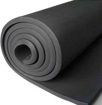 Sheet Rubber Foam Manufacturers