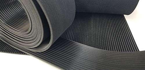 Sheet Rubber Rib Manufacturers