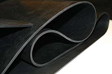 Sheet Rubber Strip Manufacturers