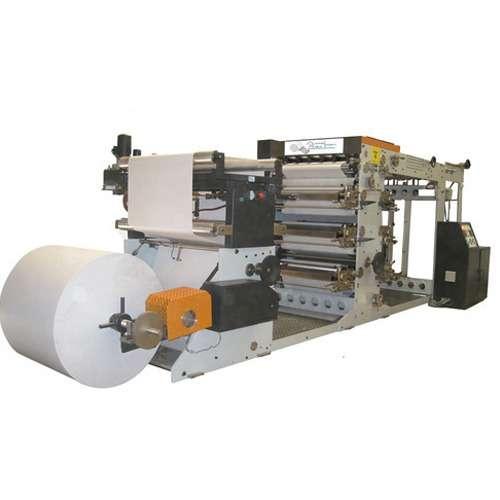 Sheet Ruling Machine Manufacturers