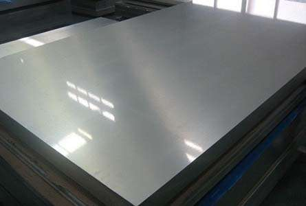 Sheet Steel Aluminized Manufacturers