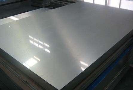 镀铝薄钢板 制造商