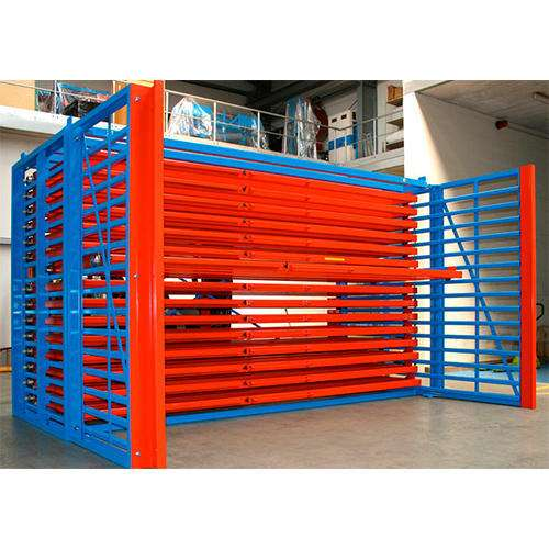 Sheet Storage Rack Manufacturers