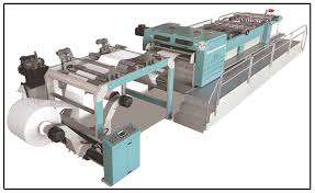 Sheeter Paper Machine Manufacturers