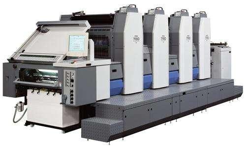 单张纸胶印油墨 制造商