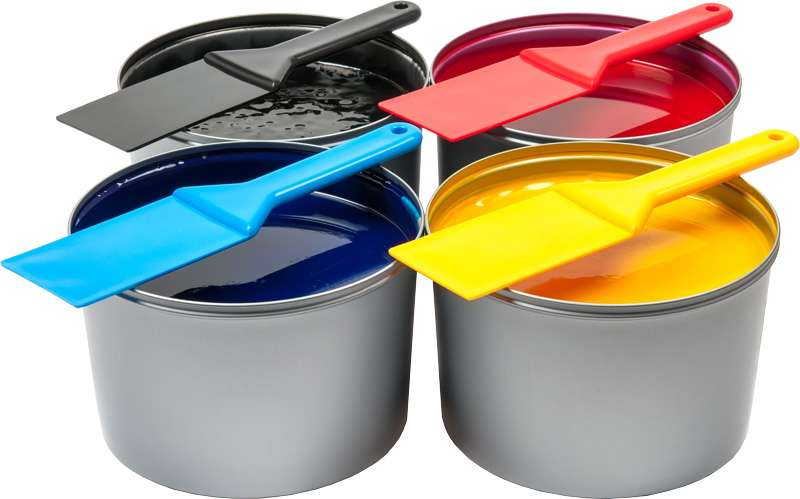Sheetfed Printing Ink Manufacturers