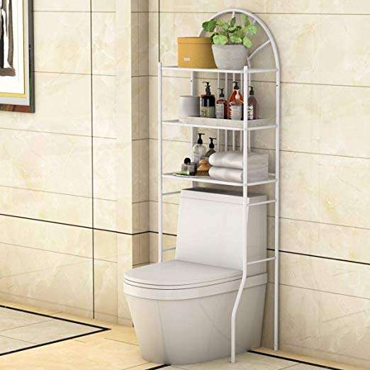 Shelf Bathroom Fixture Manufacturers